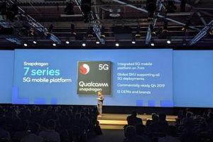 Realme sẽ ra mắt sản phẩm đón đầu xu hướng nền tảng di động 5G