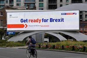 Anh công bố báo cáo đáng lo ngại đánh giá rủi ro Brexit 'cứng'