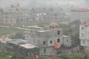 Thu tiền đấu giá lô đất NC6 Cầu Bươu tại Hà Nội: Tòa án đang thụ lý giải quyết