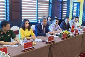 Tăng cường hợp tác về tư pháp giữa Tòa án hai nước Việt Nam - Lào