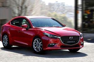 Các lỗi thường gặp trên Mazda 3, Hyundai Elantra và Kia Cerato