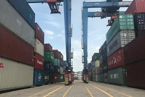 TPHCM: Hơn 10.000 lô hàng tồn đọng tại cảng biển, sân bay