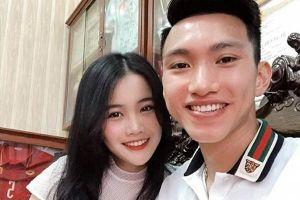 Sau Nhật Lê - Quang Hải, fans chỉ ra bằng chứng tình đẹp của Văn Hậu và bạn gái hot girl rạn nứt?