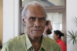 Thủ tướng Tonga Akilisi Pohiva từ trần ở tuổi 78