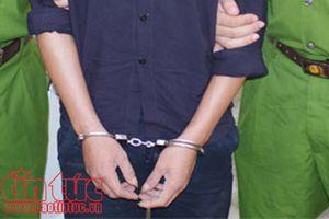 Đối tượng bị nghi bắt cóc trẻ em tại Phú Xuyên khai vào nhà dân định trộm cắp