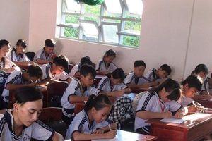 Vụ phụ huynh tố giáo viên 'hăm dọa' học sinh: Kiểm điểm giáo viên có liên quan