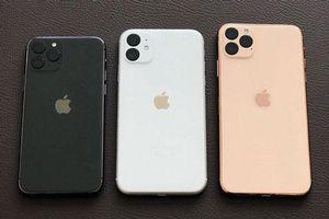 Bảng giá iPhone tháng 9/2019: Giảm giá, chờ iPhone 11
