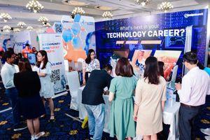 Người tìm việc sẽ có nhiều cơ hội việc làm tại các công ty quy mô lớn