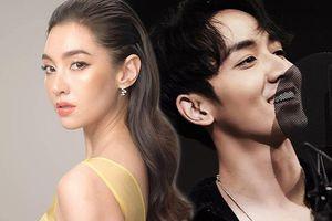 Hậu Produce X 101, trai đẹp 10x Peak Kongthap được đài 3 ưu ái đóng vai chính cùng Bella Ranee