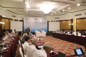 Tham vấn định hướng chính sách trong sửa đổi, bổ sung Luật BVMT