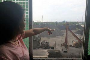 Kinh Môn, Hải Dương - Vùng đất ô nhiễm (Kỳ I): Bụi than đang 'bức tử' một doanh nghiệp