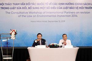 Bộ trưởng Trần Hồng Hà: 'Chất lượng không khí, môi trường bên ngoài nhà máy Rạng Đông an toàn'