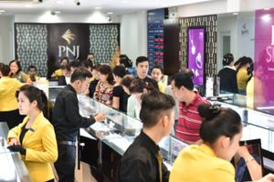 Giá vàng SJC 12/9 tiếp tục tăng, mua bán 41,40 – 41,75 triệu đồng/lượng