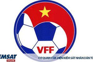 VFF bán vé vòng loại thứ hai Worldcup 2022 qua mạng Internet