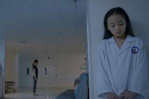 'Hoa hồng trên ngực trái' tập 12: Nhói lòng trước câu hỏi bé Bống hỏi mẹ Khuê