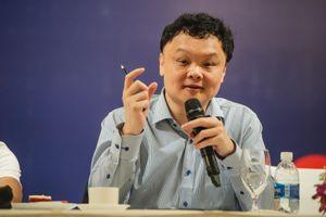 Mạng xã hội Lotus sẽ đi vào thị trường phổ quát, không chọn giải pháp đối đầu