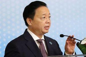 Bộ trưởng Bộ TN&MT: 'Tôi cũng sống gần 500m tính từ công ty Rạng Đông'