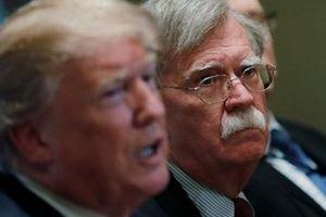 Cố vấn An ninh quốc gia Mỹ bị sa thải: Nước cờ mạo hiểm của Tổng thống Trump?