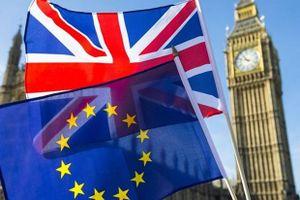 Anh cảnh báo hậu quả nghiêm trọng nếu Brexit không thỏa thuận
