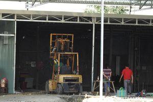 Đối tượng người Trung Quốc mở xưởng sản xuất ma túy ở Kon Tum thế nào?