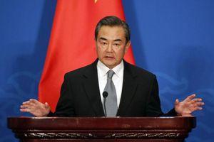 Trung Quốc hối thúc Mỹ đáp lại thiện chí đối thoại của Triều Tiên