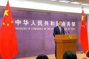 Trung Quốc hoan nghênh thiện chí của Mỹ khi lùi thời hạn đánh thuế