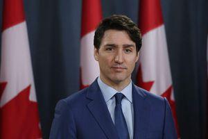 Thủ tướng Canada đối mặt nhiều thách thức trước cuộc bầu cử 2019