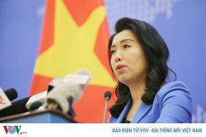Bộ Ngoại giao bác nhận định sai lệch về kiểm duyệt báo chí ở Việt Nam