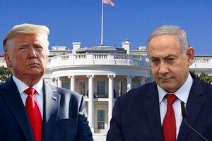 Israel bác bỏ cáo buộc đứng sau âm mưu gián điệp nhằm vào Nhà Trắng