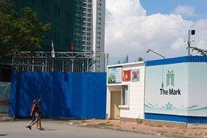 Tuyên án vụ tranh chấp Dự án The Mark: Tạm giao Công ty HDTC quản lý 80% vốn của Công ty LVC và Công ty P&D.