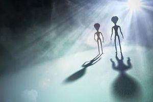 Người ngoài hành tinh có thể tới Trái Đất từ khi chưa có con người