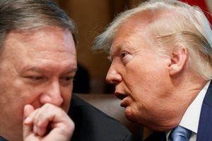 Ngoại trưởng Pompeo có thể kiêm nhiệm vị trí Cố vấn An ninh Quốc gia Mỹ?