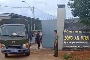 Chủ công ty cho nhóm người Trung Quốc thuê xưởng để sản xuất ma túy nói gì?