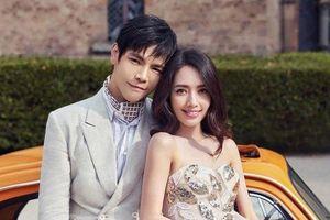 Con trai ông trùm Hướng Hoa Cường chia sẻ ảnh cưới, nhắn nhủ ngọt ngào đến mỹ nhân Đài Loan