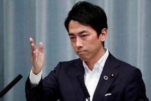 Tân Bộ trưởng Môi trường Nhật Bản đề xuất từ bỏ năng lượng hạt nhân