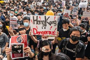 Việt Nam đề nghị Hong Kong đảm bảo an toàn cho công dân Việt Nam
