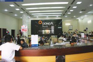 DongA Bank sau 5 năm tái cơ cấu, sự hiện diện với tin đồn sáp nhập