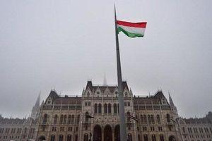 Hungary là thành viên EU đầu tiên nâng cấp quan hệ với Syria