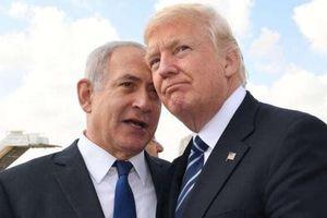 Israel phủ nhận cáo buộc đặt thiết bị do thám gần Nhà Trắng