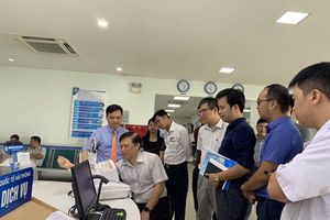 Bệnh viện đa khoa quốc tế Hải Phòng dùng bệnh án điện tử thay thế hoàn toàn bệnh án giấy từ tháng 9/2019