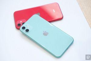 Giá mềm hơn là điều hấp dẫn nhất trên iPhone 11