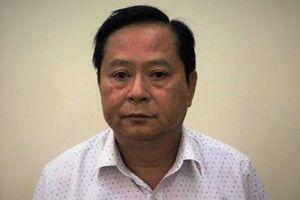 Cựu Phó chủ tịch TP.HCM Nguyễn Hữu Tín bị truy tố đến 20 năm tù