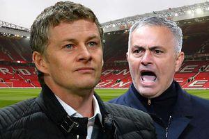 'Solskjaer sở hữu những phẩm chất mà Mourinho không có'