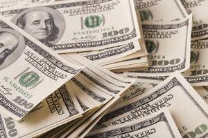 Tỷ giá trung tâm giảm, các ngân hàng tăng giá trao đổi USD