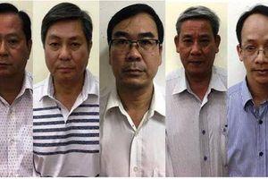 Truy tố bị can Nguyễn Hữu Tín, nguyên phó Chủ tịch UBND TP Hồ Chí Minh
