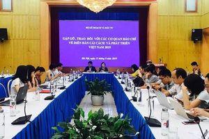 Thủ tướng Nguyễn Xuân Phúc sẽ thảo luận với hơn 500 đại biểu tại Diễn đàn Cải cách và Phát triển