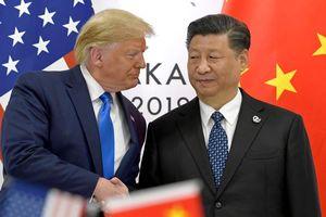 Mỹ hoãn tăng thuế hàng hóa Trung Quốc