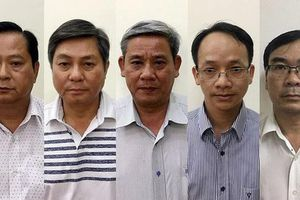 Truy tố cựu Phó Chủ tịch TPHCM Nguyễn Hữu Tín và các đồng phạm