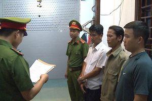 Cựu nhân viên hàng không lừa chạy án cho trùm cát lậu tại Huế