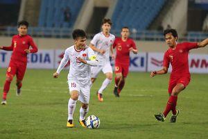 Sau Thái Lan tới lượt Indonesia hét giá bản quyền trận đấu với đội tuyển Việt Nam